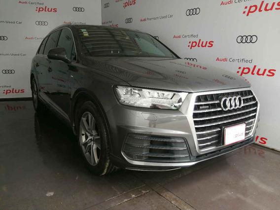 Audi Q7 S Line Quattro Tiptronic