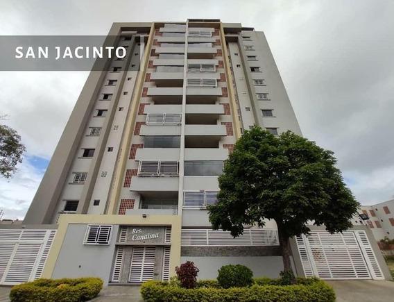 Apartamento San Jacinto Maracay #424714 Glory G. 04243033520