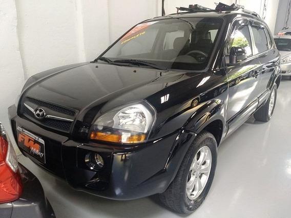 Hyundai Tucson Gls 2.0 Aut 2012