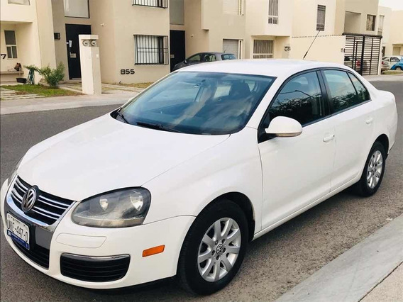 Volkswagen Bora 2.5 Active Tiptronic Bt At 2010