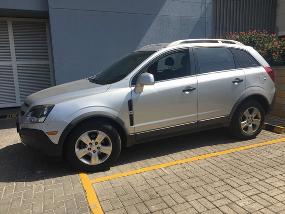 Chevrolet Captiva Sport 2.4 (c)