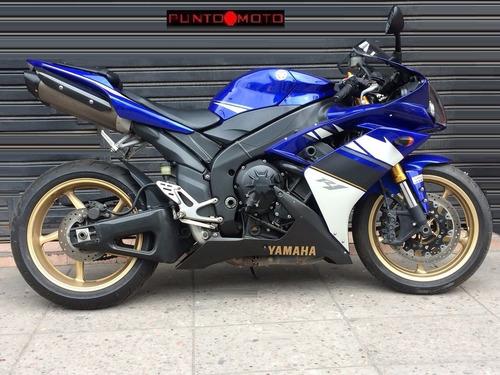 Yamaha Yzf R 1 !! Puntomoto !! 15-2708-9671 Consultar