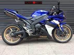 Yamaha R 1 !! Puntomoto !! 4642-3380 /15-2708-9671 Whats App