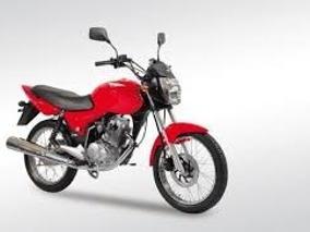 Motomel Cg 150 S 3