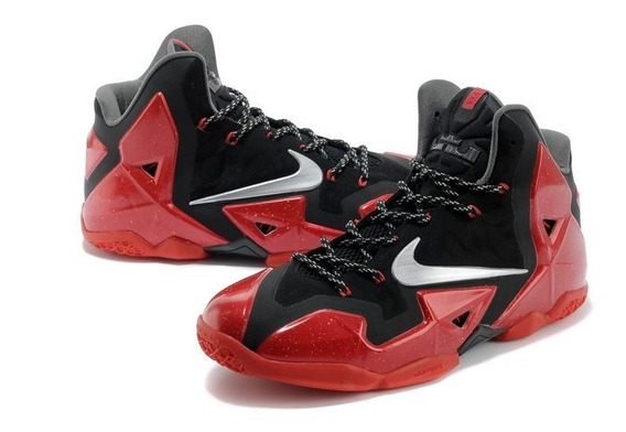 Nike Lebron 11 - 38 4o 42 - Pronta Entrega Sem Caixa Origina