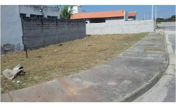 Terreno Em Residencial Parque Dos Sinos, Jacareí/sp De 0m² À Venda Por R$ 187.000,00 - Te350445