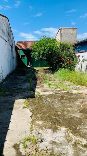 Imagem 1 de 2 de Cód. Ma434 Casa Com Excelente Espaço Em Mongaguá