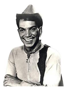 Películas De Cantinflas En Memoria Usb Para Tv Y Computadora