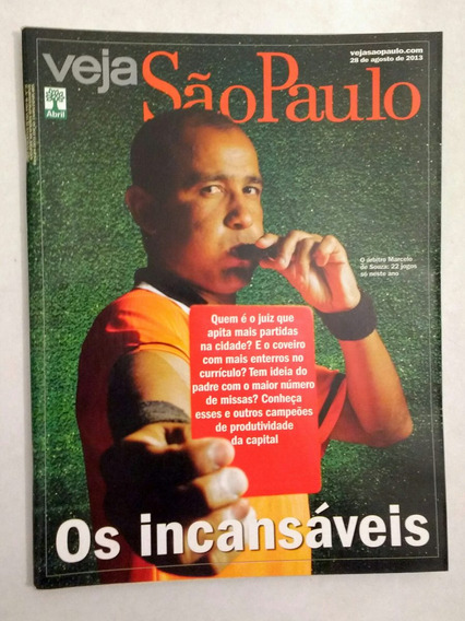 Veja Sp/ Campeões De Sp / Emicida / Revistaria Bravo / Kombi