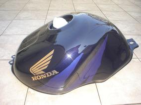 Tanque De Combustível Honda Cbr 900 Rr Fireblade 1998/99..