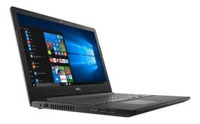 Notebook Dell I3567-5149blk I5 2.5ghz/ 8gb/ 1tb/ Dvd-rw