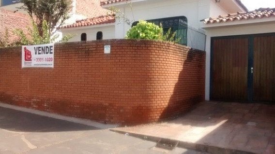 Casa Comercial - Centro - Ref: 8208 - V-8208