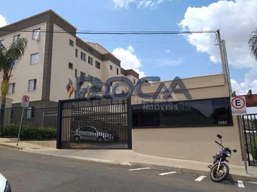 Venda De Apartamentos / Padrão  Na Cidade De São Carlos 25378