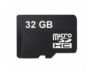 Memoria Micro Sd 32gb Oem Celulares Tablets Mp4 Mp3