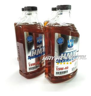 Aceite Dauer 15w 40 Semi Sintetico 5vrd$ Cada Litro Sellado