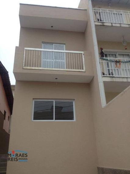 Linda Casa Em Cotia, 110m2, 2 Dormitórios, 2 Banheiros, 2 Vagas De Garagem, Piso Em Porcelanato, Casa Nova Pronta Para Morar. Condomínio Seguro E Tran - Ca0889