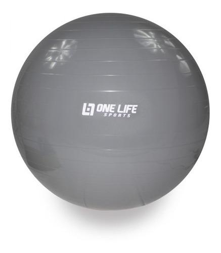 Bola Suiça Pilates 75 Cm One Life
