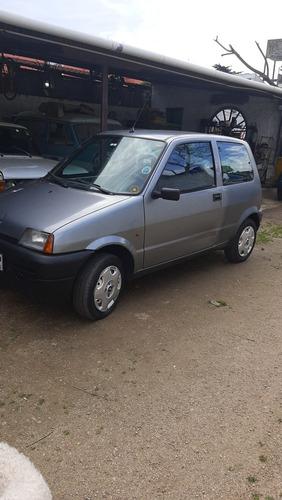 Fiat Cinquecento Ciquechento