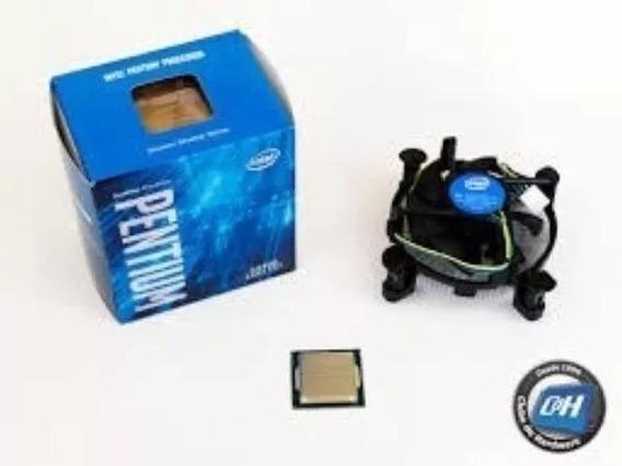 Pentium Dualcore G4400 Socket 1151 3.3 Ghz Caixa C/cooler