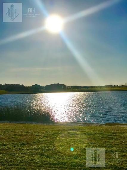 Lote Laguna Naudir Muy Buena Orientación!!!