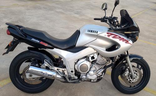 Imagem 1 de 7 de Yamaha Tdm 850