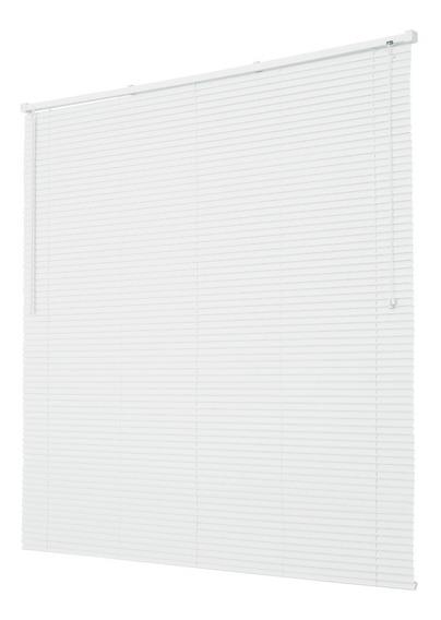 Persiana Horizontal Premier - 1,80x1,60m - Pvc