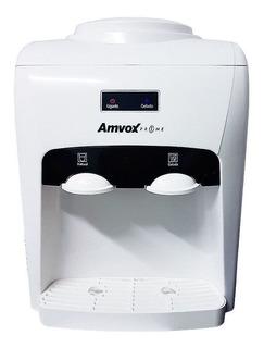 Bebedouro Refrigerado Eletrônico Bivolt Água Gelada Natural