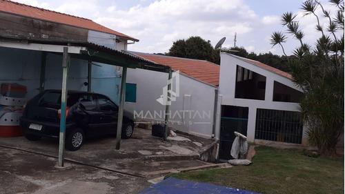 Imagem 1 de 21 de Casa À Venda Em Jardim Dos Oliveiras - Ca005213