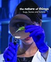 The Nature Of Things: Bugs, Bones And Botany [blu-ray] Ba1