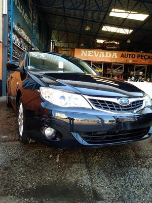 Sucata Subaru Impreza 2.0 Awd 2008 2012 Retirada Peças