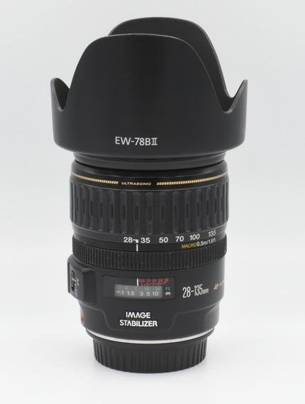 Canon 28-135mm 1:3.5-5-6