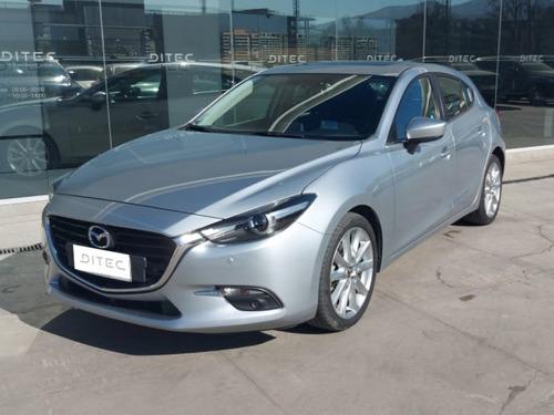 Mazda 3 2.5 Gt Aut