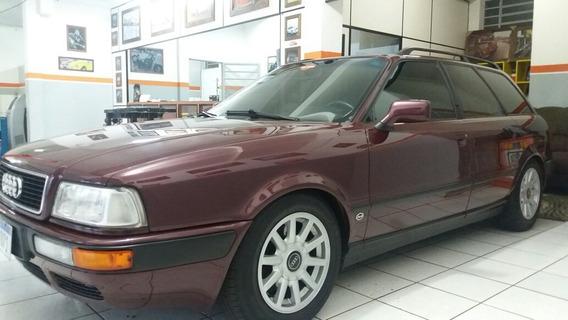Audi 80 Audi 80 Avant 2.6