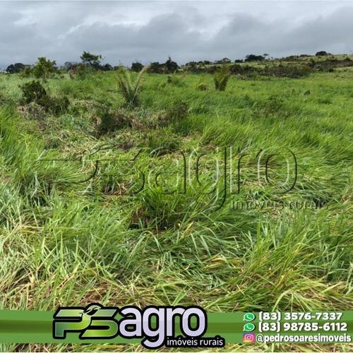 Fazenda À Venda, 44044000 M² Por R$ 45.000.000,00 - Zona Rural - Pacajá/pa - Fa0245