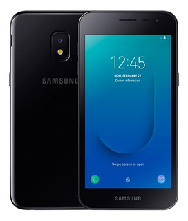 Celular Samsung Galaxy J2 2gb 16gb Android 8.1 Quad Core