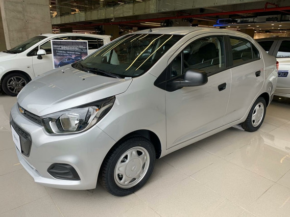 Chevrolet Beat Ls 2020