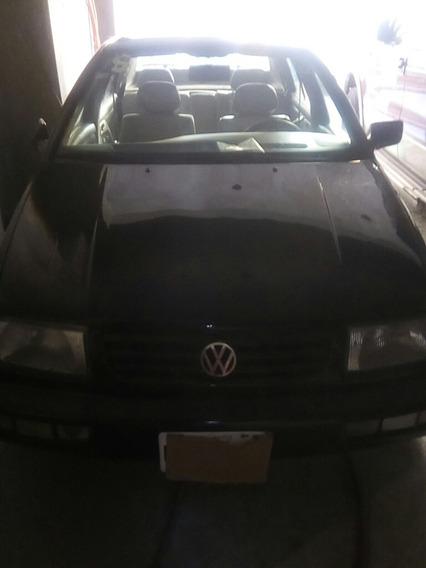 Volkswagen Jetta Vr6 Glx