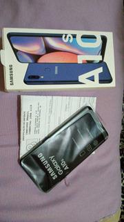 Celular A10s 32gb Azul