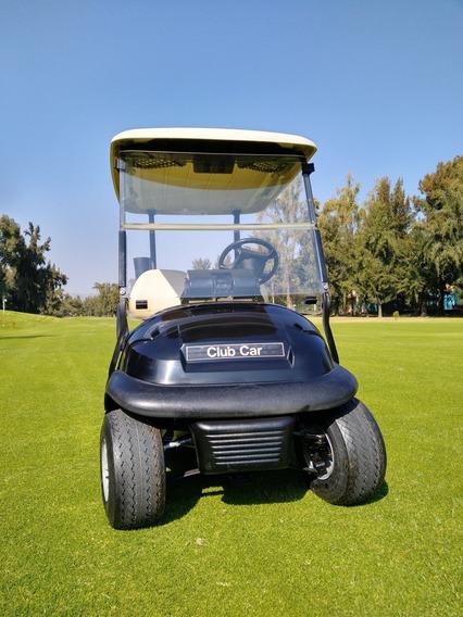 Carro De Golf Club Car Motor Gasolina