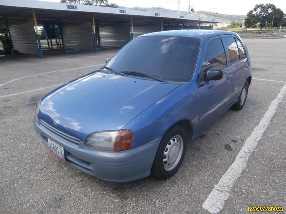Toyota Starlet Sedan