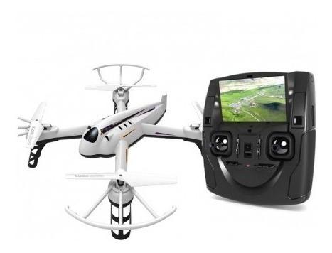 Drone Xinxun - Sky Trek X-56f - Visualização Em Tempo Real