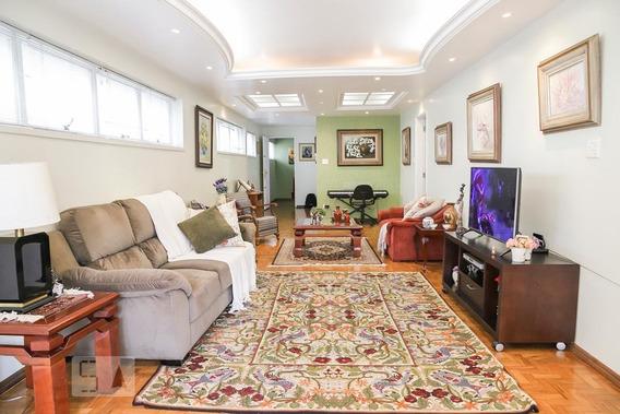 Apartamento Para Aluguel - Bela Vista, 3 Quartos, 190 - 892942993