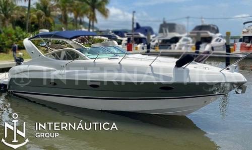 Phantom 345 2001 Cimitarra Coral Runner Ventura