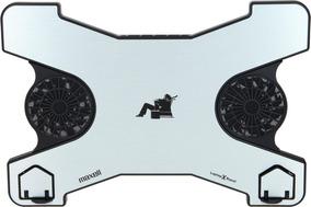 Ventilador Portátil Para Notebook - Laptop Lc-1 Maxell
