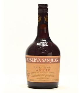 Coñac Reserva San Juan Añejo 750ml - Berlin Bebidas