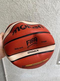 Balón De Baloncesto Marca Molten. Referencia Gg6x. Nuevo.