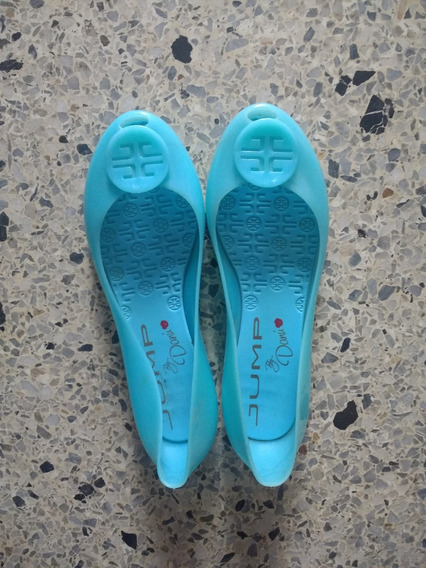 Zapatos Sandalias Jump De Mujer Plastico