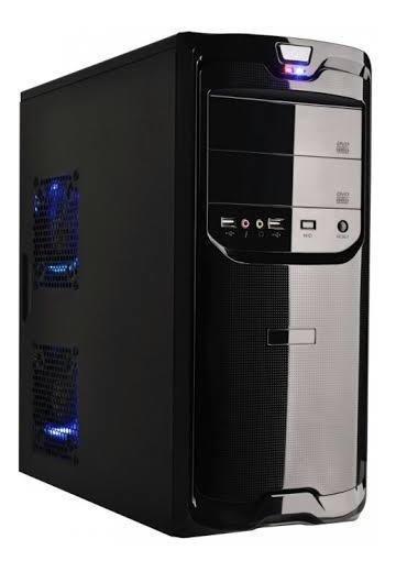 Cpu Pc Gamer Core I5 16gb Hd500 Wifi + Placa De Vídeo 2gb