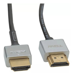 Cable Hdmi A Hdmi Full Hd 2mts Hdmi53 Tagwood 1080p
