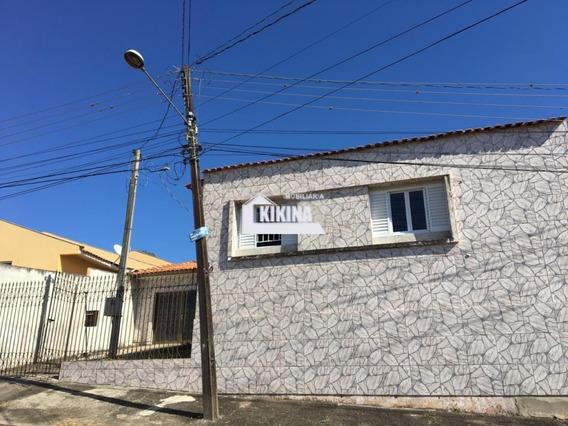 Casa Residencial Para Venda - 02950.6295